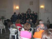 Canti Sacri - Coro Jacopone da Todi - ex Chiesa Ecce Homo - 20 giugno 2008  - Alcamo (830 clic)