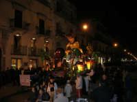 Carnevale 2008 - Sfilata Carri Allegorici lungo il Corso VI Aprile - 2 febbraio 2008   - Alcamo (885 clic)