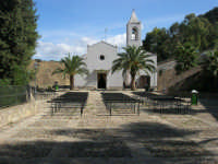 Santuario della Madonna del Ponte - 5 ottobre 2008  - Partinico (1739 clic)