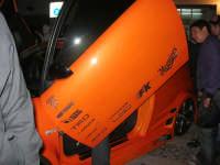 Piazzetta Vespri - raduno di auto . . . particolari - 3 maggio 2009   - Alcamo (3169 clic)