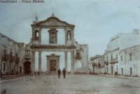 Piazza Madrice  - Casteldaccia (9084 clic)