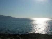 Golfo di Bonagia - 27 aprile 2008  - Cornino (875 clic)
