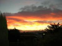 alba - 5 dicembre 2008  - Alcamo (777 clic)