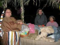 Presepe Vivente animato da alunni dell'Istituto Comprensivo G. Pascoli e con la partecipazione di qualche mamma (60) - 22 dicembre 2007   - Castellammare del golfo (707 clic)