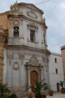 Santuario Maria SS. Addolorata - 24 settembre 2007  - Marsala (848 clic)