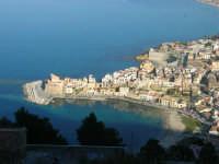 panorama dal Belvedere - 3 marzo 2008  - Castellammare del golfo (693 clic)