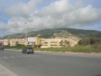 Monte Erice da San Giuliano - 1 maggio 2009   - Erice (2248 clic)