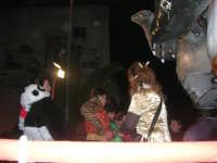 Carnevale 2009 - Sfilata carri allegorici - 24 febbraio 2009   - Balestrate (3840 clic)