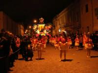 Carnevale 2009 - XVIII Edizione Sfilata di carri allegorici - 22 febbraio 2009   - Valderice (2484 clic)