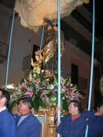 Corso 6 Aprile - processione in onore di S. Giuseppe - 20 marzo 2006   - Alcamo (1235 clic)