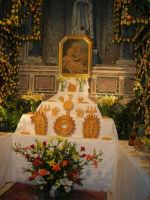 Cene di San Giuseppe - 15 marzo 2009   - Salemi (1669 clic)