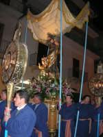 Corso 6 Aprile - processione in onore di S. Giuseppe - 20 marzo 2006   - Alcamo (1312 clic)