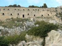Eremo S. Pellegrino - 9 novembre 2008  - Caltabellotta (1628 clic)