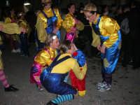 Carnevale 2009 - XVIII Edizione Sfilata di carri allegorici - 22 febbraio 2009   - Valderice (2473 clic)