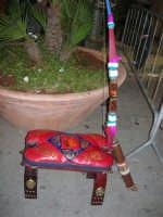 Cous Cous Fest 2007 -Arco e frecce africane- 28 settembre 2007   - San vito lo capo (907 clic)