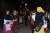 Carnevale 2009 - XVIII Edizione Sfilata di carri allegorici - 22 febbraio 2009   - Valderice (2129 clic)
