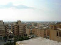 panorama della città da Erice Casa Santa - 27 aprile 2007  - Trapani (1054 clic)