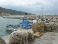 al porto - 22 marzo 2009  - Castellammare del golfo (982 clic)