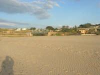 spiaggia di levante - 1 marzo 2009  - Balestrate (2772 clic)