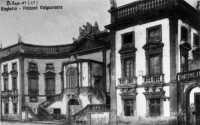 Palazzo Valguarnera  - Bagheria (3770 clic)