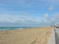 spiaggia libera San Giuliano - 1 maggio 2009   - Erice (5448 clic)