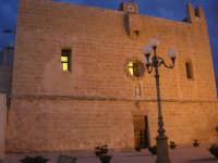 Santuario di San Vito - 18 gennaio 2009   - San vito lo capo (2131 clic)
