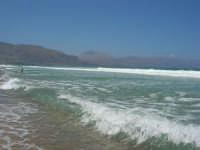 mare mosso - 5 luglio 2008   - Alcamo marina (789 clic)