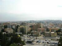 panorama della città da Erice Casa Santa - 27 aprile 2007  - Trapani (1168 clic)