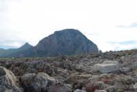 Capo San Vito - Monte Monaco - 10 maggio 2009  - San vito lo capo (1640 clic)