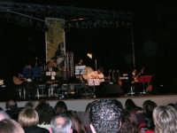 Rassegna musicale giovani autori Omaggio a De André: KAIORDA di Palermo - Teatro Cielo d'Alcamo - 11 febbraio 2006   - Alcamo (1141 clic)