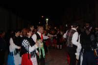 Carnevale 2009 - XVIII Edizione Sfilata di carri allegorici - 22 febbraio 2009   - Valderice (2230 clic)