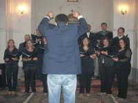Canti Sacri - Coro Jacopone da Todi - ex Chiesa Ecce Homo - 20 giugno 2008  - Alcamo (899 clic)