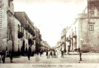 Via Loreto  - Altavilla milicia (7117 clic)