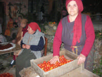 Presepe Vivente - 26 dicembre 2008   - Balata di baida (2462 clic)