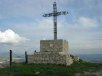 la Croce - 9 novembre 2008  - Caltabellotta (1352 clic)