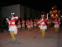 Carnevale 2009 - XVIII Edizione Sfilata di carri allegorici - 22 febbraio 2009   - Valderice (1917 clic)