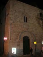 Corso VI Aprile - ex Chiesa S. Nicolò di Bari - 2 febbraio 2008   - Alcamo (805 clic)