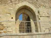 Castello Arabo Normanno - 28 giugno 2009  - Salemi (1592 clic)