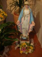 Gli altari di San Giuseppe - 18 marzo 2009   - Balestrate (3784 clic)