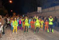Carnevale 2008 - XVII Edizione Sfilata di Carri Allegorici - Le quattro stagioni - Associazione Ragosia 2000 - 3 febbraio 2008   - Valderice (1483 clic)