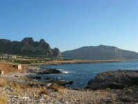 Macari - Isulidda e golfo del Cofano - 28 settembre 2007  - San vito lo capo (709 clic)