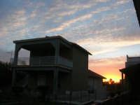 al tramonto - 3 febbraio 2008  - Alcamo (603 clic)