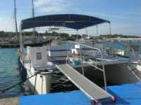 al porto - 27 settembre 2009   - San vito lo capo (1599 clic)