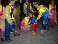 Carnevale 2009 - XVIII Edizione Sfilata di carri allegorici - 22 febbraio 2009   - Valderice (2321 clic)