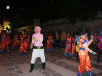 Carnevale 2008 - XVII Edizione Sfilata di Carri Allegorici - Dragon Ball - Associazione Bonagia - 3 febbraio 2008    - Valderice (857 clic)