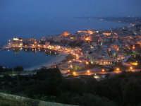 a sera - 11 aprile 2009   - Castellammare del golfo (1116 clic)