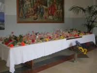 Pani di San Giuseppe ed agnelli pasquali - Progetto PON per la Pasqua - I.C. Pascoli - 3 aprile 2009  - Castellammare del golfo (995 clic)