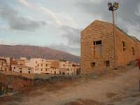 scorcio del paese - 23 settembre 2007  - Terrasini (1369 clic)