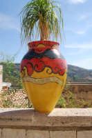 giara decorata - 4 ottobre 2007   - Calatafimi segesta (891 clic)