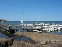 il porto - 6 settembre 2007  - Bonagia (1035 clic)